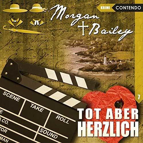 (C) Contendo Media / Morgan & Bailey 7 / Zum Vergrößern auf das Bild klicken