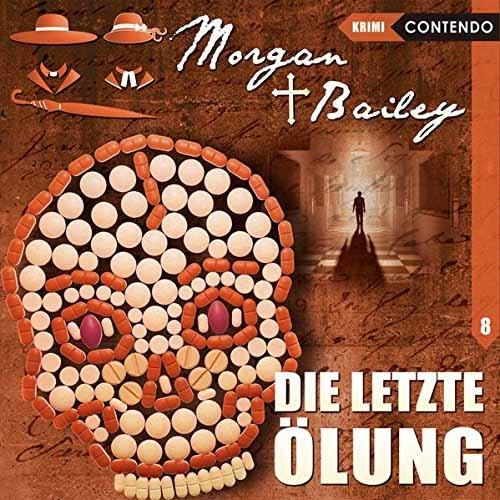 (C) Contendo Media / Morgan & Bailey 8 / Zum Vergrößern auf das Bild klicken