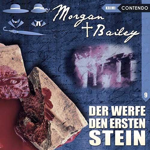 (C) Contendo Media / Morgan & Bailey 9 / Zum Vergrößern auf das Bild klicken