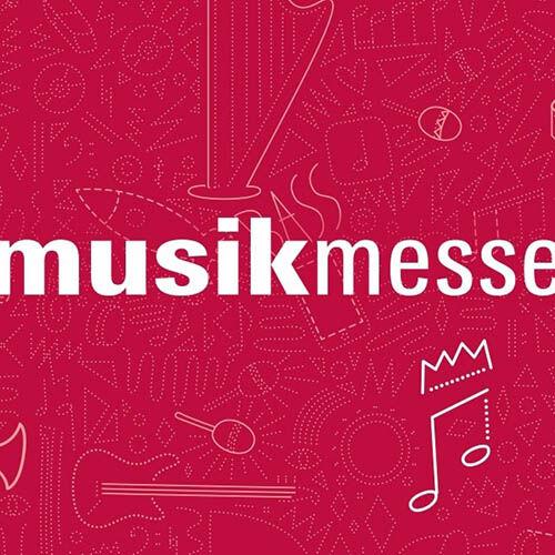 (C) Messe Frankfurt/Musikmesse / Musikmesse Promo / Zum Vergrößern auf das Bild klicken
