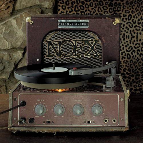 NOFX: Single Album