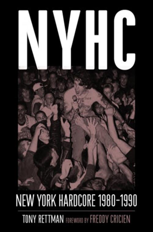 (C) Bazillion Points / NYHC: New York Hardcore 1980-1990 / Zum Vergrößern auf das Bild klicken
