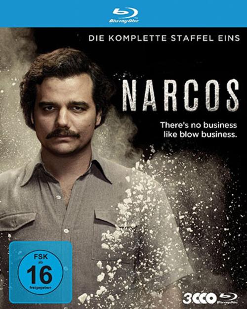 (C) Polyband / Narcos Season 1 / Zum Vergrößern auf das Bild klicken