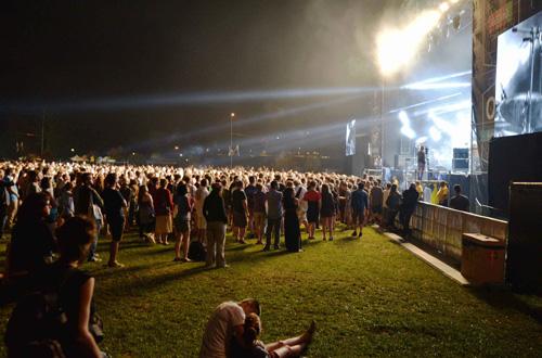 (C) Alina Strzempa / OFF Festival / Zum Vergrößern auf das Bild klicken