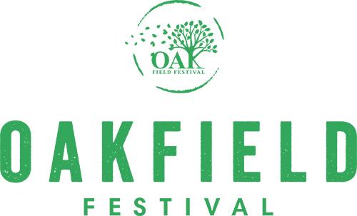 (C) Oakfield Festival / Oakfield Festival Logo / Zum Vergrößern auf das Bild klicken