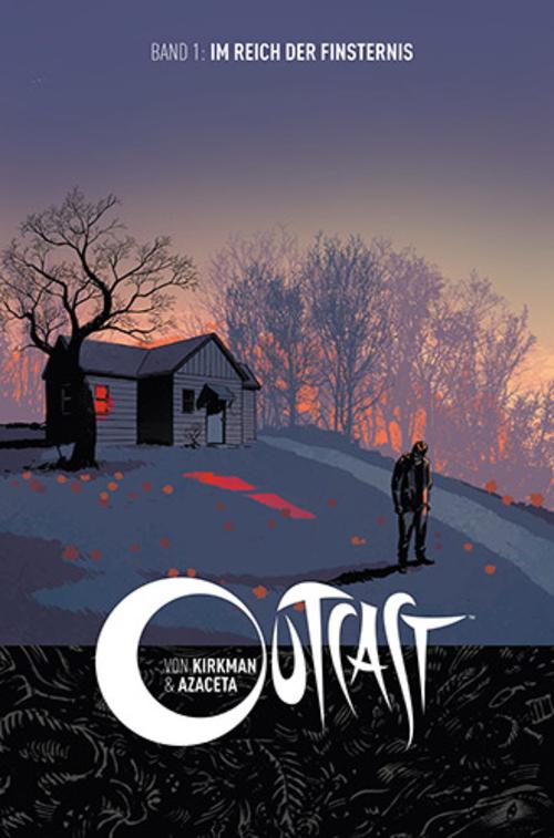 (C) Cross Cult Verlag / Outcast 1 / Zum Vergrößern auf das Bild klicken