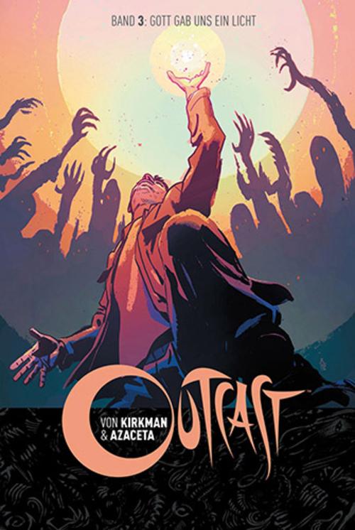 (C) Cross Cult Verlag / Outcast 3 / Zum Vergrößern auf das Bild klicken