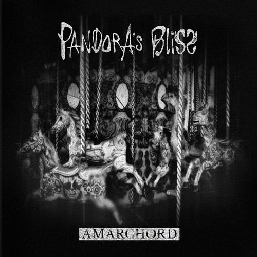 (C) Noisework Records / PANDORA`S BLISS: Amarchord / Zum Vergrößern auf das Bild klicken