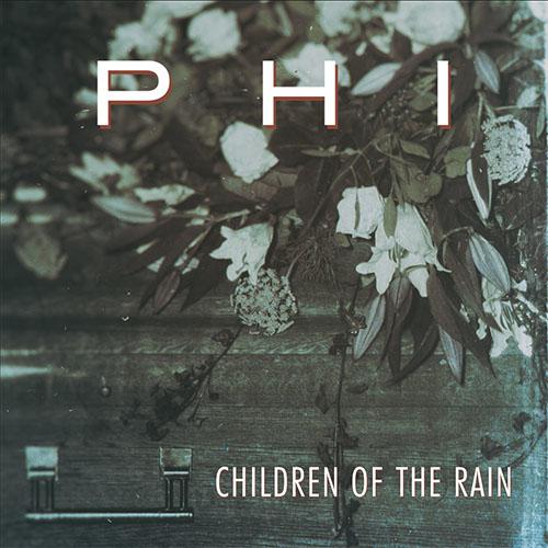 (C) Gentle Art Of Music / PHI: Children Of The Rain / Zum Vergrößern auf das Bild klicken