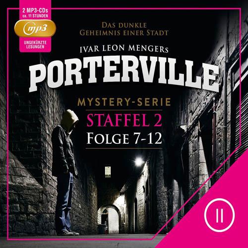 (C) Folgenreich/Universal Music / Porterville Staffel 2 / Zum Vergrößern auf das Bild klicken