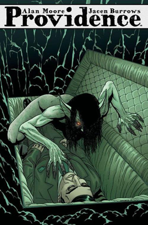 (C) Panini Comics / Providence 2 / Zum Vergrößern auf das Bild klicken