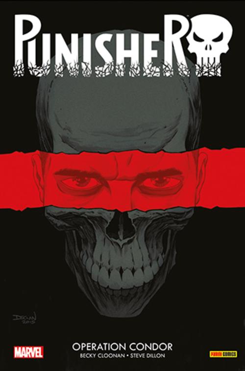 (C) Panini Comics / Punisher 1 / Zum Vergrößern auf das Bild klicken