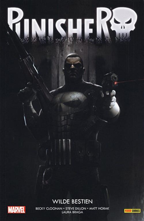 (C) Panini Comics / Punisher 2 / Zum Vergrößern auf das Bild klicken