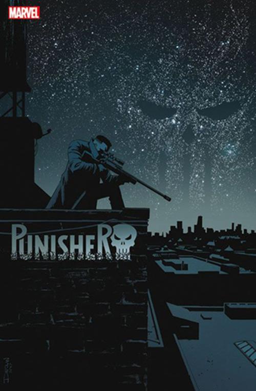 (C) Panini Comics / Punisher 3 / Zum Vergrößern auf das Bild klicken