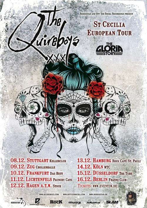 Rodeostar / Quireboys__Tour_Poster_WEB / Zum Vergrößern auf das Bild klicken