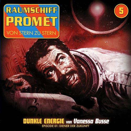 (C) WinterZeit / Raumschiff Promet 5 / Zum Vergrößern auf das Bild klicken