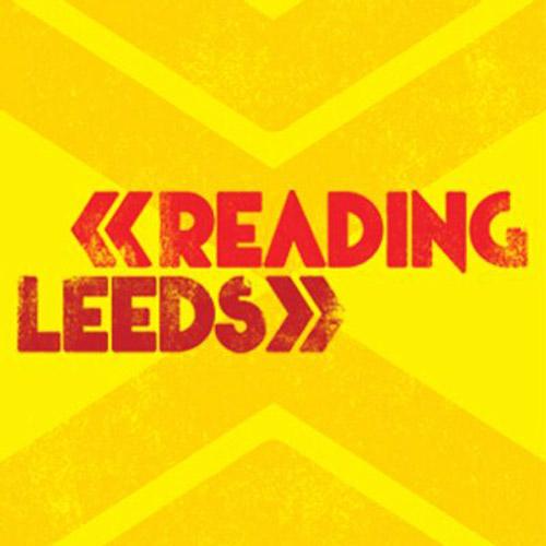 (C) Reading & Leeds Festival / Reading & Leeds Festival Logo / Zum Vergrößern auf das Bild klicken