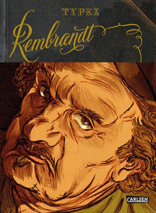 (C) Carlsen Verlag / Rembrandt / Zum Vergrößern auf das Bild klicken