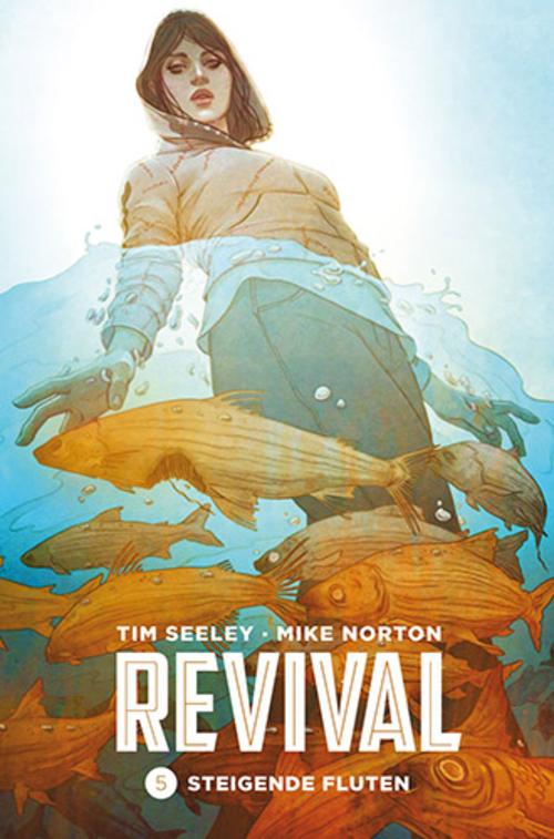 (C) Cross Cult Verlag / Revival 5 / Zum Vergrößern auf das Bild klicken