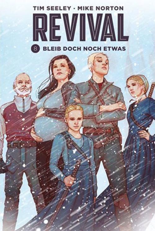 (C) Cross Cult Verlag / Revival 8 / Zum Vergrößern auf das Bild klicken