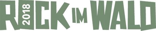 (C) Rock im Wald / Rock im Wald 2018 Logo / Zum Vergrößern auf das Bild klicken