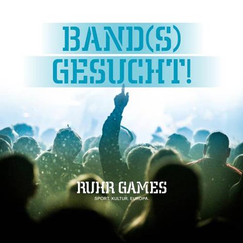 (C) Ruhr Games / Ruhr Games / Zum Vergrößern auf das Bild klicken