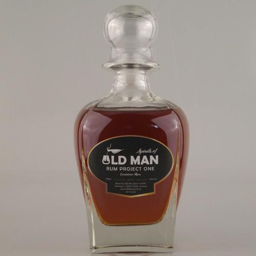 (C) Rum & Co / Rum Project One / Zum Vergrößern auf das Bild klicken
