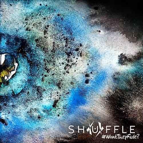 (C) Klonosphére / SHUFFLE: #WontTheyFade? / Zum Vergrößern auf das Bild klicken