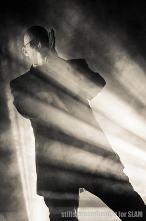 (C) Eraserhead / SISTERS OF MERCY / Zum Vergrößern auf das Bild klicken