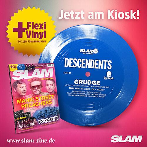 SLAM 117 Flexi