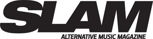 (C) SLAM Media / SLAM Logo black / Zum Vergrößern auf das Bild klicken