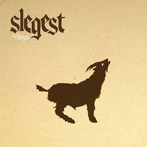 (C) Dark Essence Records / SLEGEST: Vidsyn / Zum Vergrößern auf das Bild klicken