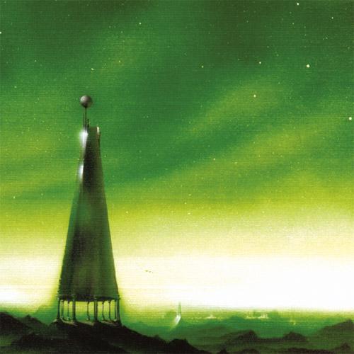 (C) Sulatron-Records / SULA BASSANA: The Night / Zum Vergrößern auf das Bild klicken