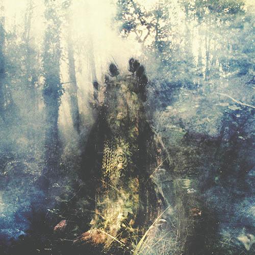 (C) Season of Mist / SYLVAINE: Wistful / Zum Vergrößern auf das Bild klicken