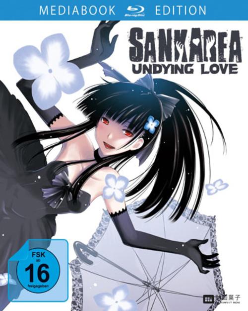 (C) FilmConfect / Sankarea - Undying Love Vol. 2 / Zum Vergrößern auf das Bild klicken