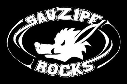 (C) Sauzipf Rocks / Sauzipf Rocks / Zum Vergrößern auf das Bild klicken