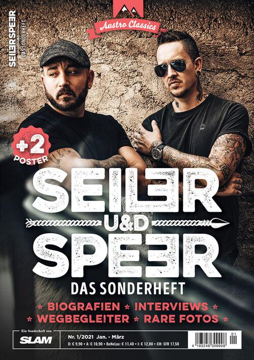 SeilerSpeer Cover web mittel
