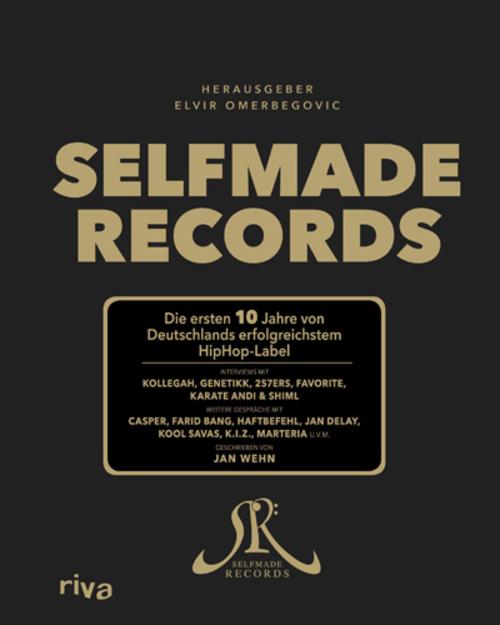 (C) Riva Verlag / Selfmade Records / Zum Vergrößern auf das Bild klicken