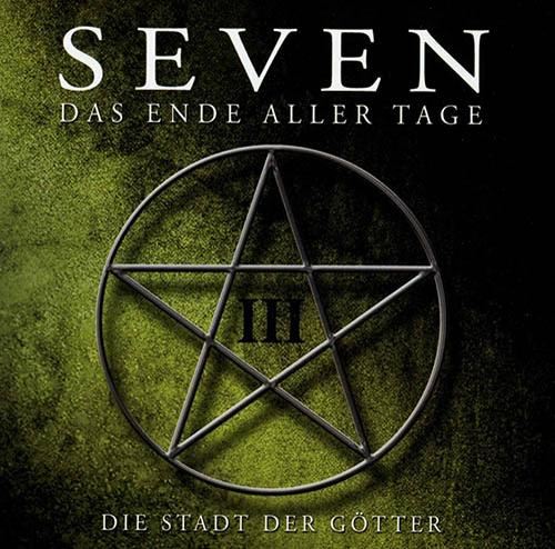 (C) Fritzi Records / Seven - Das Ende aller Tage 3 / Zum Vergrößern auf das Bild klicken