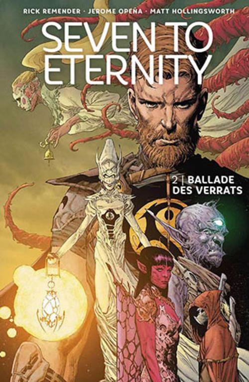 (C) Cross Cult Verlag / Seven to Eternity 2 / Zum Vergrößern auf das Bild klicken