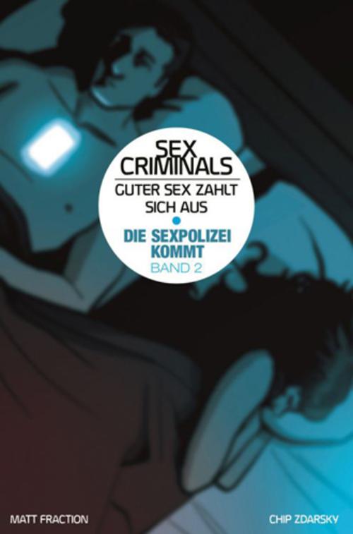 (C) Panini Comics / Sex Criminals 2 / Zum Vergrößern auf das Bild klicken