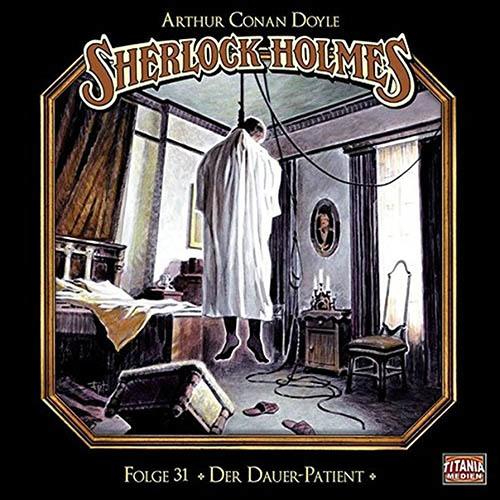 (C) Titania Medien / Sherlock Holmes 31 / Zum Vergrößern auf das Bild klicken