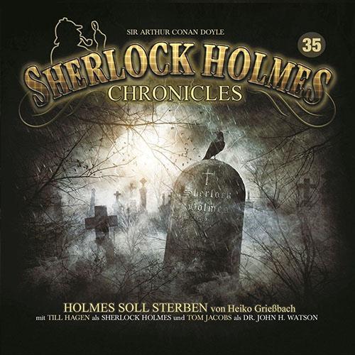 (C) WinterZeit / Sherlock Holmes Chronicles 35 / Zum Vergrößern auf das Bild klicken