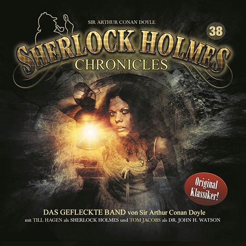 (C) WinterZeit / Sherlock Holmes Chronicles 38 / Zum Vergrößern auf das Bild klicken