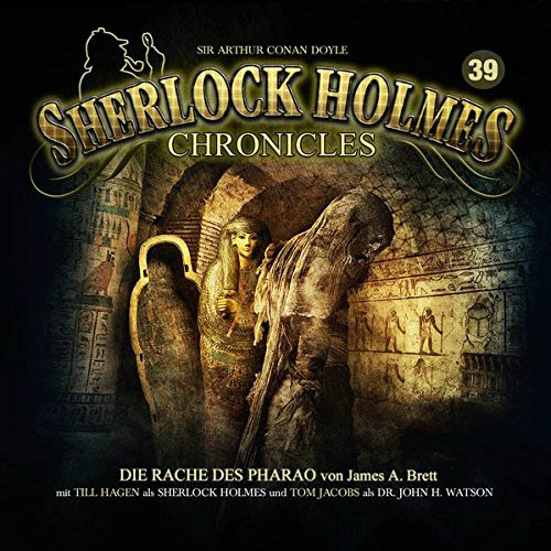 (C) WinterZeit / Sherlock Holmes Chronicles 39 / Zum Vergrößern auf das Bild klicken