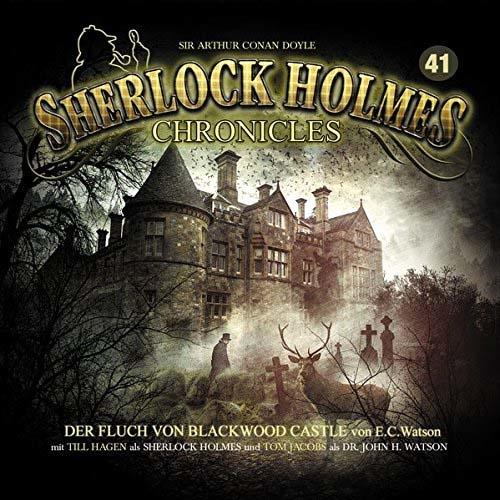 (C) WinterZeit / Sherlock Holmes Chronicles 41 / Zum Vergrößern auf das Bild klicken