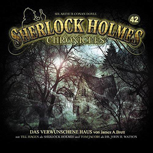 (C) WinterZeit / Sherlock Holmes Chronicles 42 / Zum Vergrößern auf das Bild klicken
