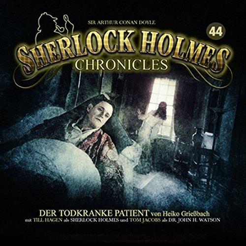 (C) WinterZeit / Sherlock Holmes Chronicles 44 / Zum Vergrößern auf das Bild klicken