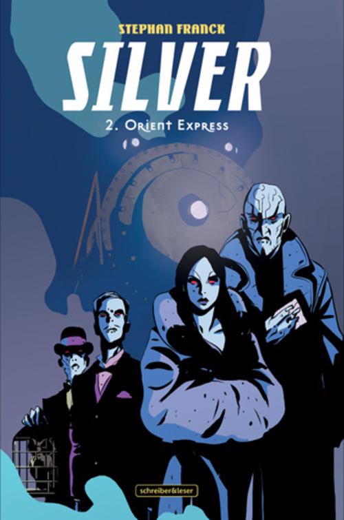 (C) Schreiber & Leser / Silver 2 / Zum Vergrößern auf das Bild klicken
