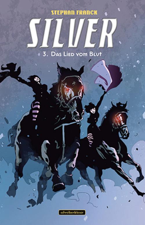 (C) Schreiber & Leser / Silver 3 / Zum Vergrößern auf das Bild klicken